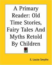Cover of: A Primary Reader