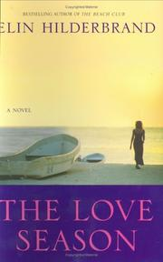 Cover of: The Love Season | Elin Hilderbrand