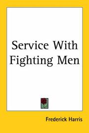 Cover of: Service With Fighting Men