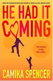 Cover of: He had it coming