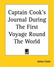 Cover of: Captain Cook