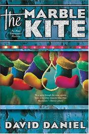 Cover of: The marble kite