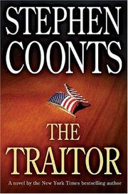 Cover of: The Traitor | Stephen Coonts