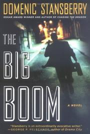 Cover of: The Big Boom