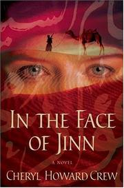 Cover of: In the face of Jinn | Cheryl Howard Crew