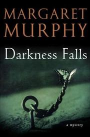 Cover of: Darkness falls