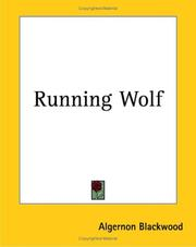 Cover of: Running Wolf