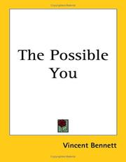 Cover of: The Possible You