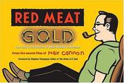 Cover of: Red Meat gold