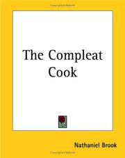 Cover of: The Compleat Cook