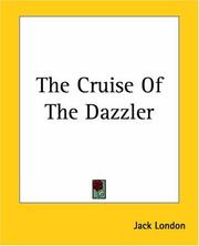 Cover of: The Cruise of the Dazzler