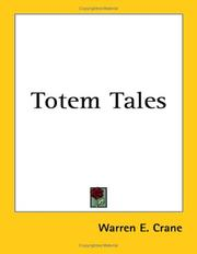 Cover of: Totem Tales