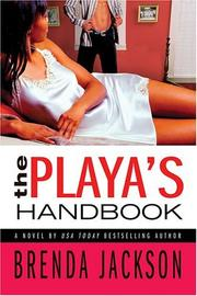 Cover of: The playa's handbook