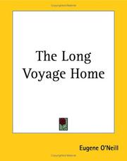 Cover of: The Long Voyage Home