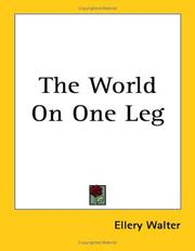 Cover of: The World On One Leg