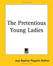 Cover of: The Pretentious Young Ladies |