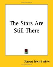 Cover of: The stars are still there