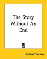 Cover of: The Story Without an End