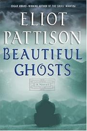 Cover of: Beautiful Ghosts (Inspector Shan Tao Yun)
