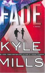 Cover of: Fade | Kyle Mills