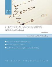 Electrical Engineering: Problems & Solutions