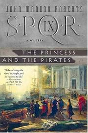 Cover of: SPQR IX
