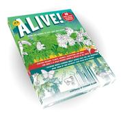 Cover of: It's Alive! Bring Life Science to Life -- Just Add Color!
