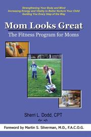 Cover of: Mom Looks Great