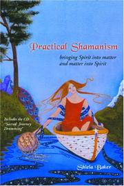 Cover of: Practical Shamanism