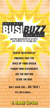 Cover of: BusiBUZZ