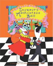 Cover of: Seymour's Masquerade Ball