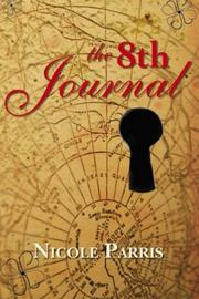 Cover of: The 8th Journal