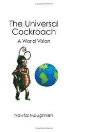 Cover of: The Universal Cockroach | Nawfal Moughnieh