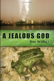 Cover of: A Jealous God