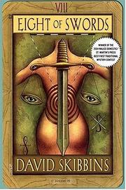 Cover of: Eight of swords