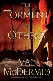 Cover of: The torment of others