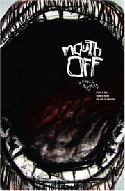Cover of: Mouth Off