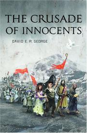 Cover of: The Crusade of Innocents