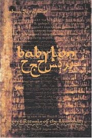 Cover of: Babylon