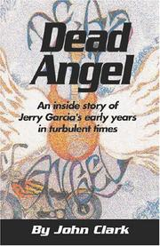Cover of: Dead Angel | John Clark