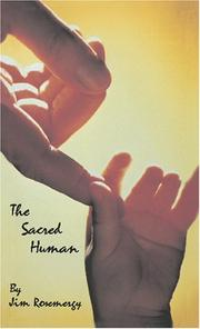 Cover of: The Sacred Human