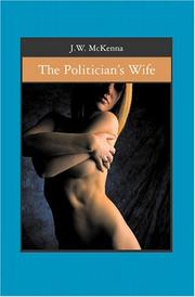 Cover of: The Politician