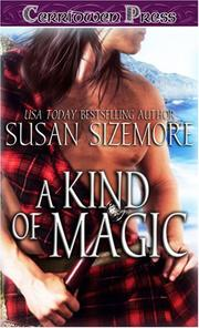 Cover of: A Kind of Magic