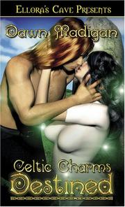 Cover of: Celtic Charms