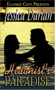 Cover of: Hedonist's Paradise