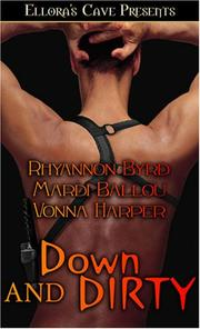 Cover of: Down and Dirty