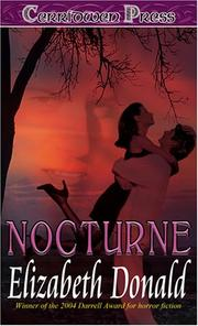 Cover of: Nocturne