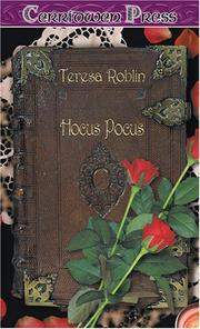 Cover of: Hocus Pocus