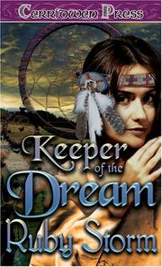 Cover of: Keeper of the Dream