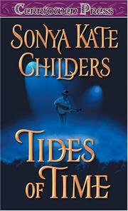 Cover of: Tides of Time